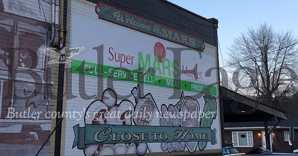 The grocery store in Mars announces that it is closing. January 2019 J.W. Johnson/Butler Eagle