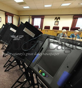 99203 VOTING IN SAXONBURG