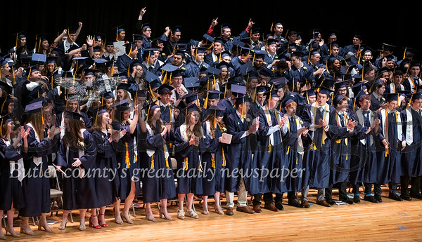 MARS GRADUATION CEREMONY CLASS OF 2019