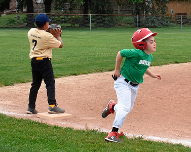 Baseball at Saint Fidelis Fields