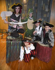 "83188 Batavia Studio's ""Peter Pan"""