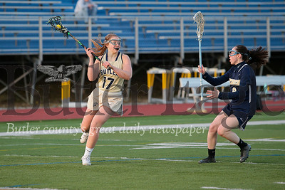 Butler vs Knoch Girls LAX