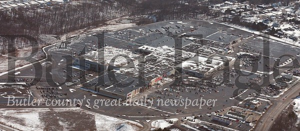 #3993 - AERIALS FOR PROGRESS - CLEARVIEW MALL CENTER TWP