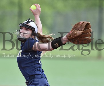 31137 Freeport vs Southmoreland WPIAL 3A girls softball semi-finals at West Mifflin