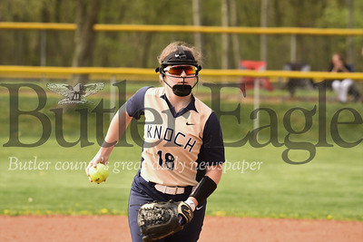 Knoch pitcher #18. Seb Foltz/Butler Eagle