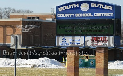95019 South Butler School District Knoch High School