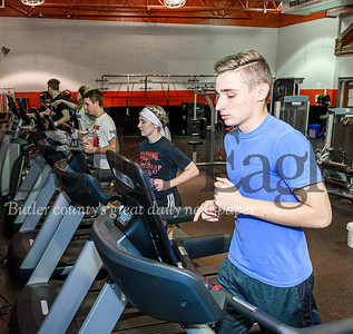 Moniteau Fitness Center