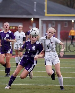 McKenna Martin scores first of 3 goals with this header