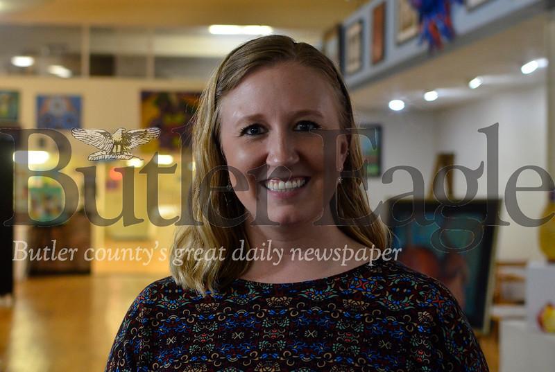 Rachel Shuster