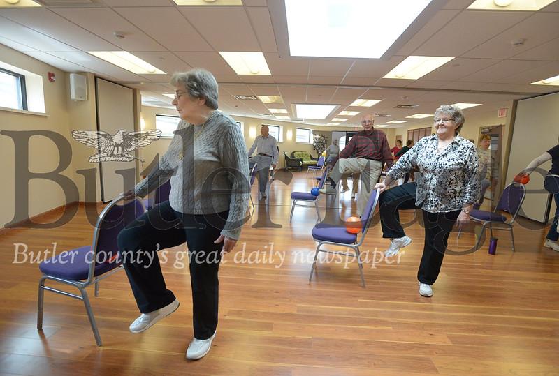 50973 Mars Senior Center