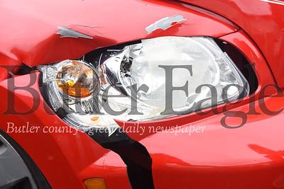 Harold Aughton/Butler Eagle: Deer Damage