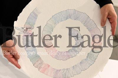 Harold Aughton/Butler Eagle: Theresa Antonellis