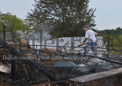 Middlesex fire