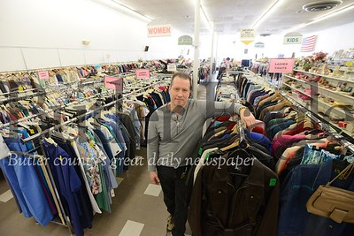 86543 St. Vincent DePaul store
