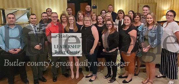 Leadership Butler County