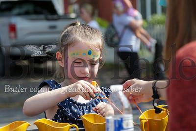 Evans City Oktoberfest