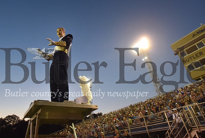 63293 Butler County Band Festival at Butler Art Bernardi Stadium