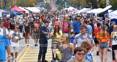 38054 BUTLER MAIN ST FALL FEST TRAVEL TOURISM ENTERTAINMENT