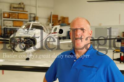 Airquest Aviation Seb Foltz/Butler Eagle