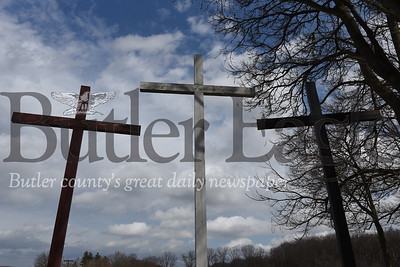 Cross: Original Image