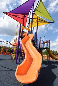 Harold Aughton/Butler Eagle: Adams Twp. Playground
