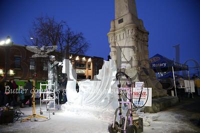 Butler Ice Fest