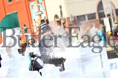 Butler Ice Fest Day 2