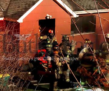110 Alhambra house fire. Seb Foltz/Butler Eagle