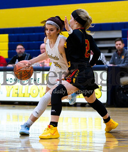 FREEPORT VS NORTH CATHOLIC GIRLS BASKETBALL