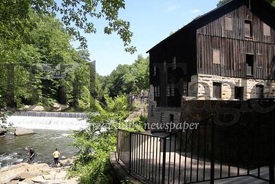 McConnells Mill 07/18/20 Seb Foltz Butler Eagle