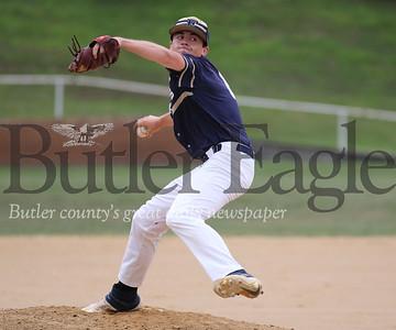 Freeport pitchr #6 Heilman. Seb Foltz/Butler Eagle