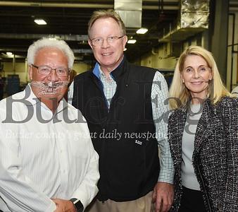 Harold Aughton/Butler Eagle: Butler Eagle publisher Ron Vodenichar, ?, ?