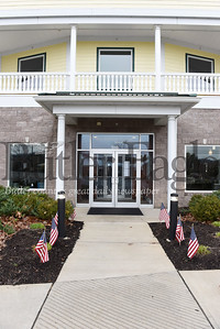 Harold Aughton/Butler Eagle: The Training Center in Mars closes its doors and has applied to the state for a waiver to reopen.