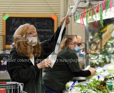 butler farm market Melanie Losser