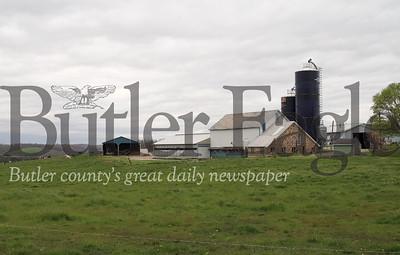Bergbigler Farm. Seb Foltz/Butler Eagle