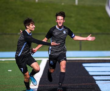Seneca Valley vs State College PIAA Boys Soccer Playoffs