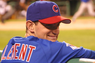 Matt Clement...Cubs vs Pirates