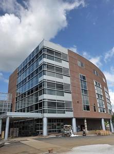 Butler Memorial Hospital new Tower