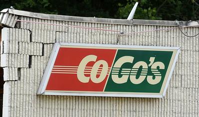 Aughton CoGo's