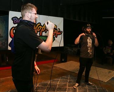 Butler County Hip Hop + Rap Community