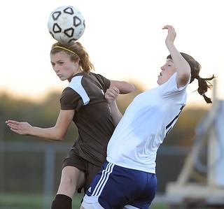 57943 girls soccer Knoch vs Highlands