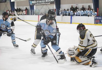 Seneca Valley vs North Allegheny Hockey