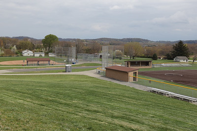 Mars Area School District baseball and softball fields off of Route 228 east of the Mars Area Middle School. Seb Foltz/Butler Eagle