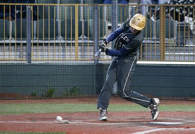 Butler vs Pine Richland Baseball