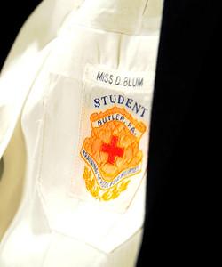 71764 BUTLER HOSPITAL HEALTH SYSTEM HISTORY SCHOOL NURSES NURSING