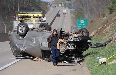 15593 accident on 422