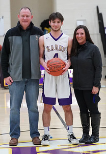 Chase and parents