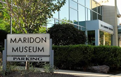 Maridon Museum. Seb Foltz/Butler Eagle