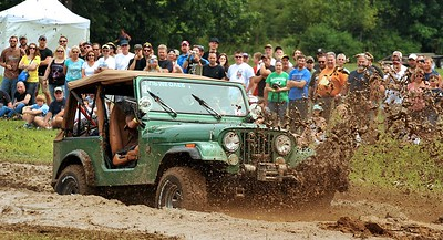 53909 WORTH COOPERS LAKE JEEP FESTIVAL RECREATION ENTERTAINMENT TRAVEL TOURISM