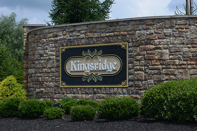 Adams Township has decided to move forward with seeking bids to finish the Kingsridge development at Olivia Ave. after discussions with the developer stagnated. Photo: Julia Maruca